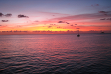 bareboat sailing in Seychelles
