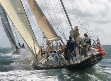 Valhalla Yachting