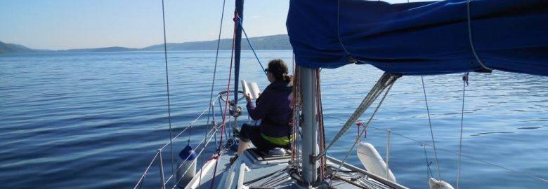 Ness & Moray Yacht Charters