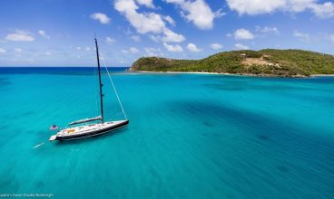 Caribbean Sailing Guide