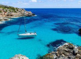Mediterranean sailing