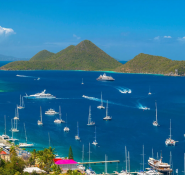 BVI Virgin Islands