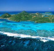 Westward Islands