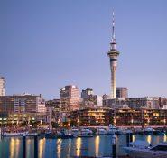New Zealand North