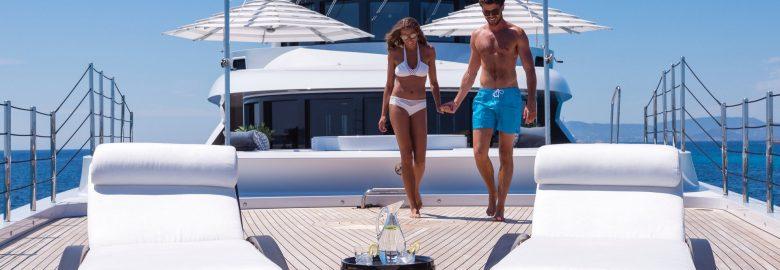 The Yacht Charter Company