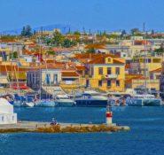 Saronic Islands