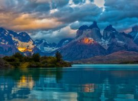 South America sailing