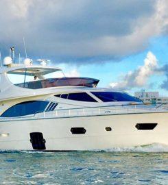 Yacht Rental Miami RNR