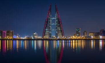 Bahrain Luxury Yachting Guide