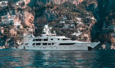 Top 10 Superyachts of The World
