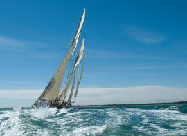 sailing UK