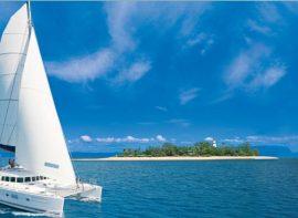 austrailia sailing