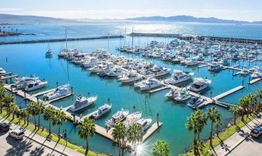 Hotel Coral and Marina Hosts World's Largest International Yacht Race